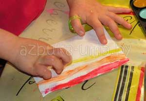 Рисуем с детьми презентации
